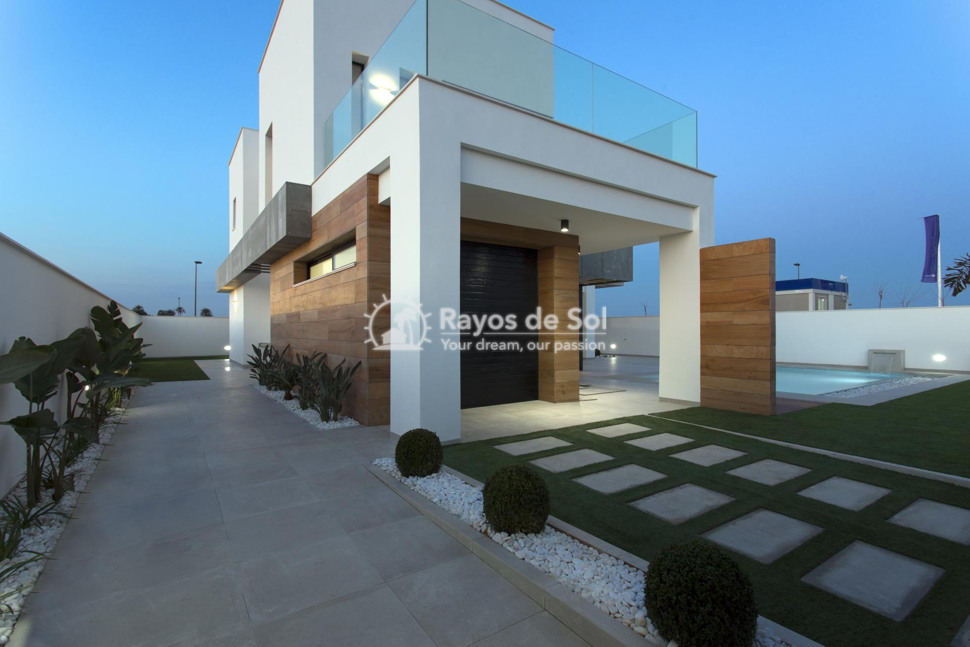 Stunning villa , Costa Calida in Los Alcazares, Costa Cálida (LADIBSIB) - 26