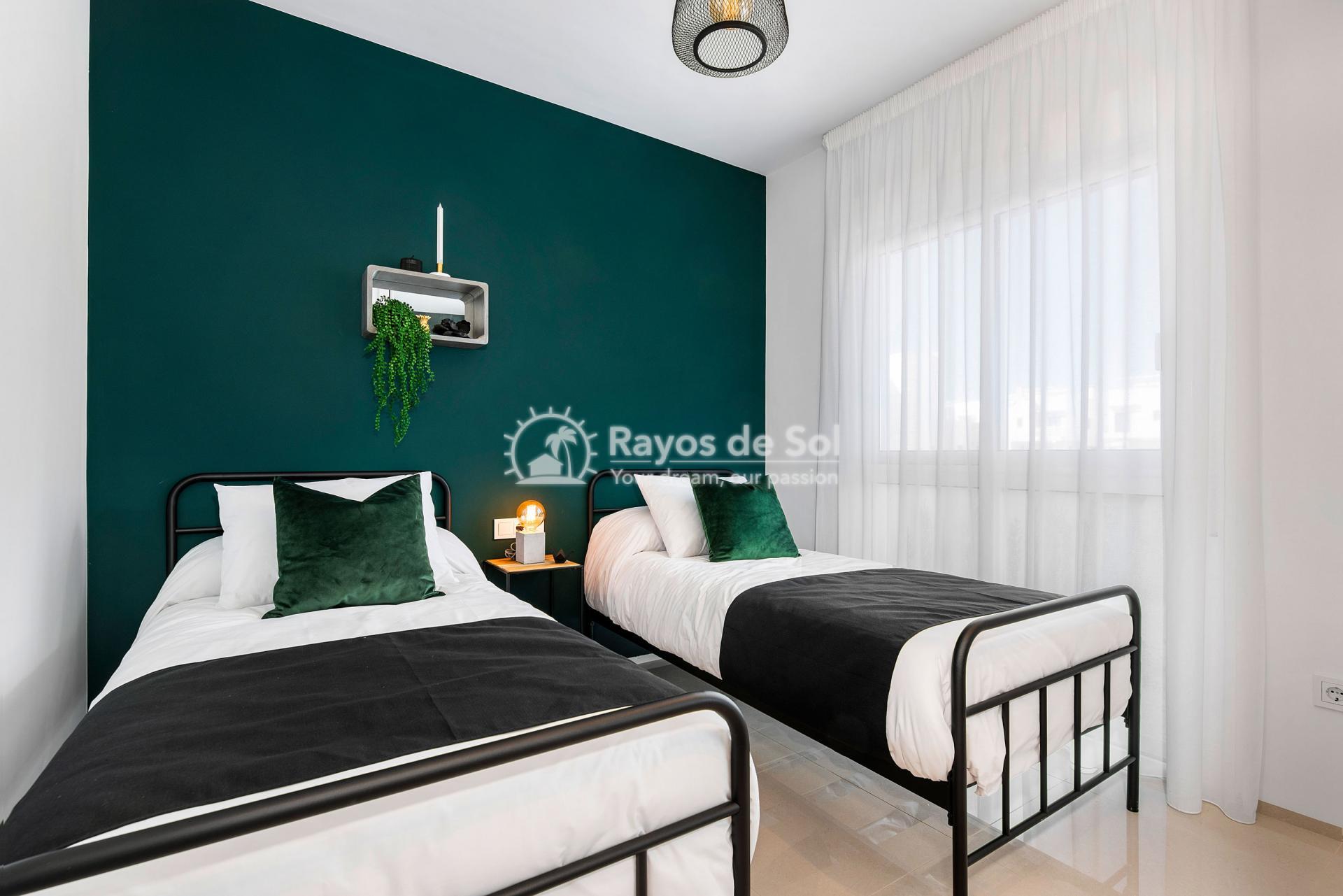 Apartment  in Doña Pepa, Quesada, Costa Blanca (Allegra-Alba-BG3) - 11