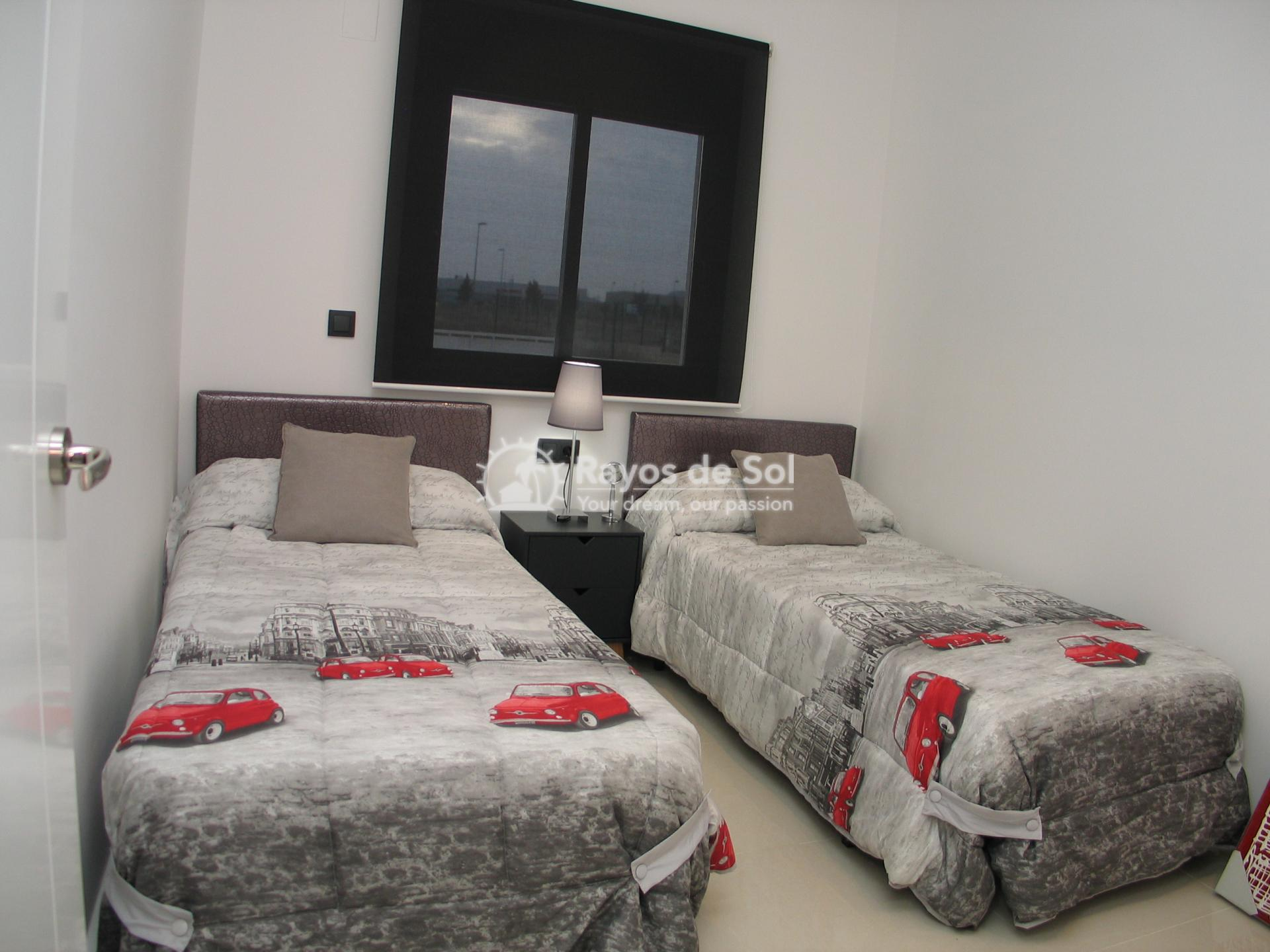 Apartment begane grond  in Lorca, Costa Cálida (LOAMHSJB) - 6