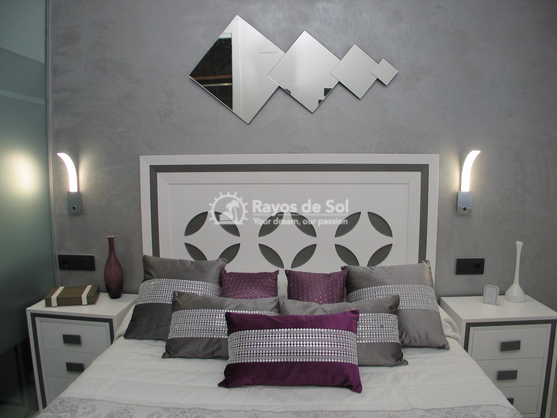 Penthouse  in Lorca, Costa Cálida (LOAMHSJP) - 4
