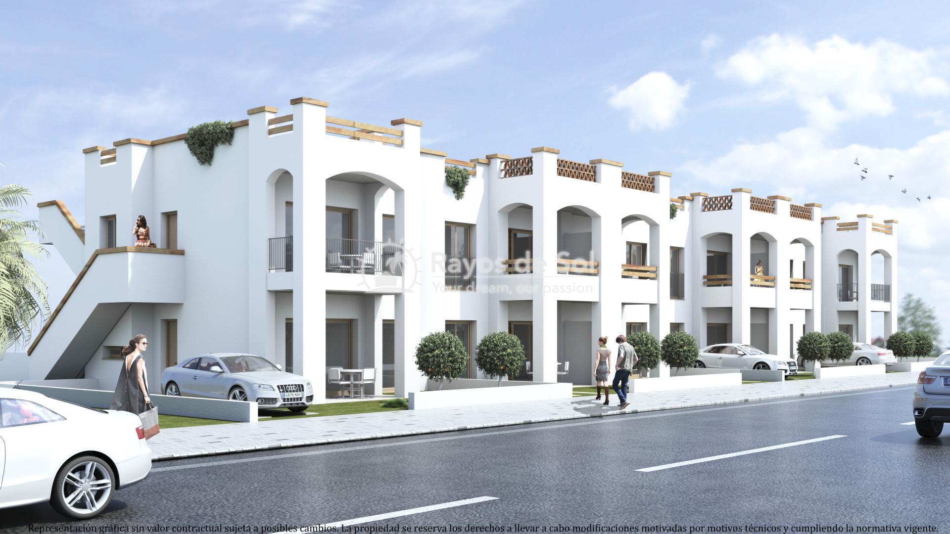 Penthouse  in Lorca, Costa Cálida (LOAMHSJP) - 1
