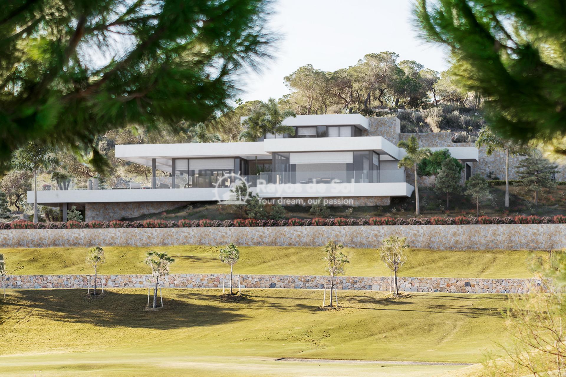 Villa  in Las Colinas, Orihuela Costa, Costa Blanca (Madrono XL) - 21
