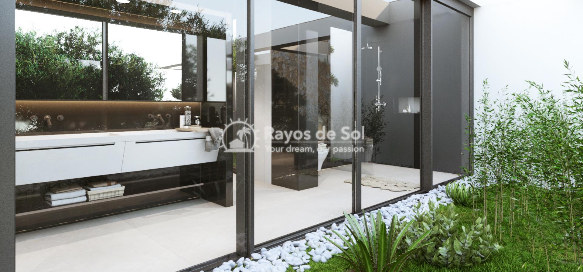 Villa  in Las Colinas, Orihuela Costa, Costa Blanca (Madrono XL) - 20