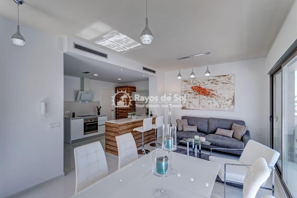 Villa  in Villamartin, Costa Blanca (VILHMIII3-3) - 3
