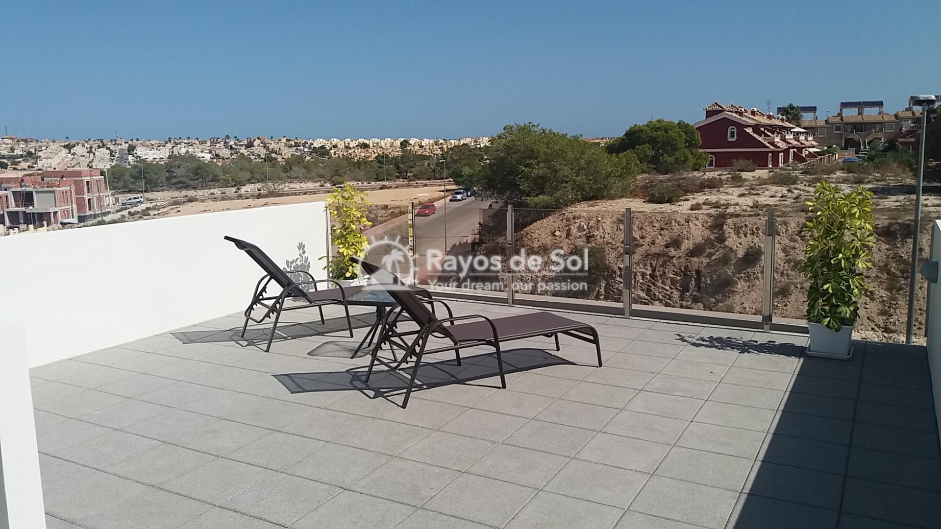 Single storey villa  in Orihuela Costa, Costa Blanca (OCLHMIVSO) - 8