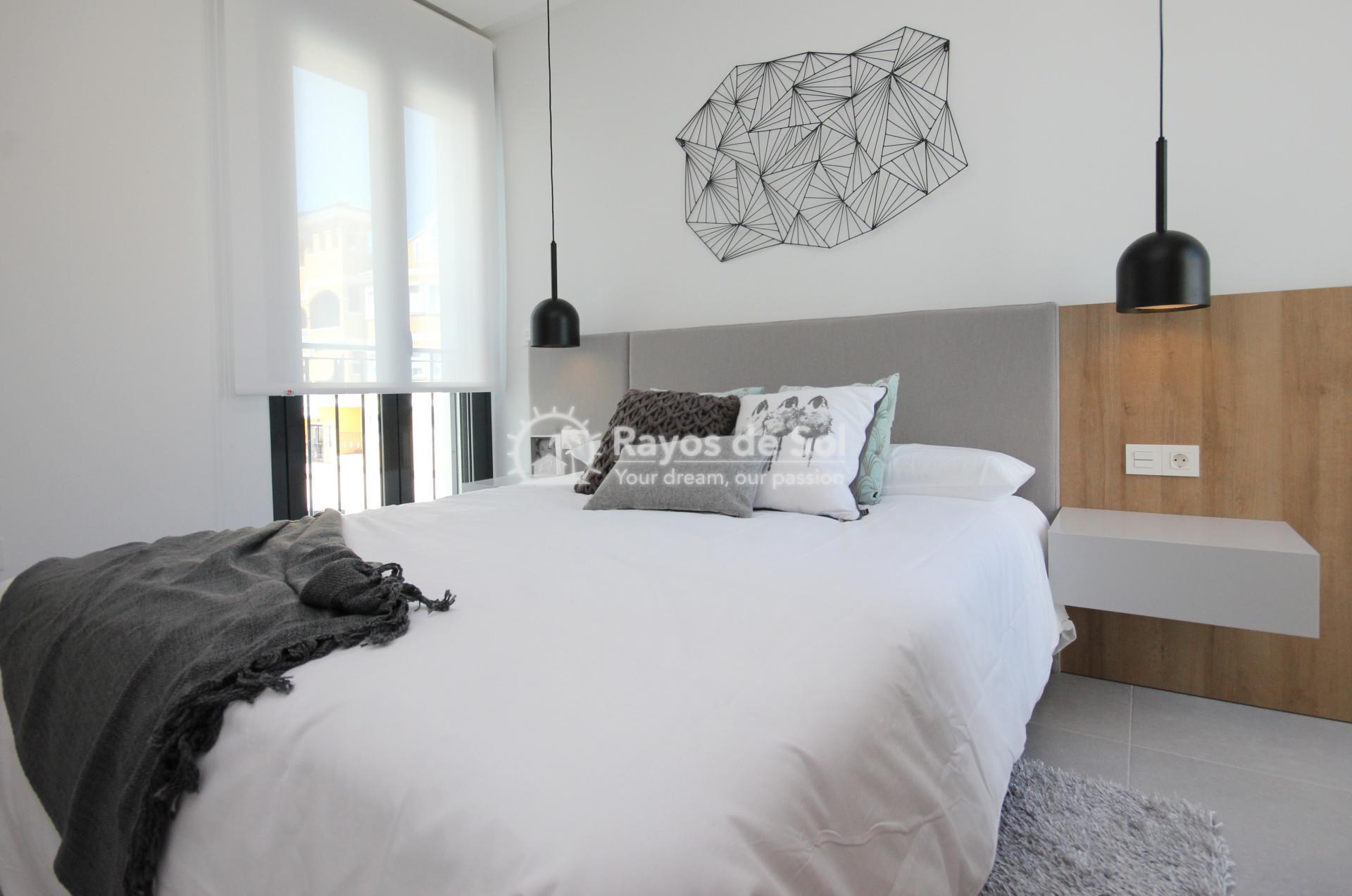 Villa  in Benijofar, Costa Blanca (Bijoux 2-2) - 13