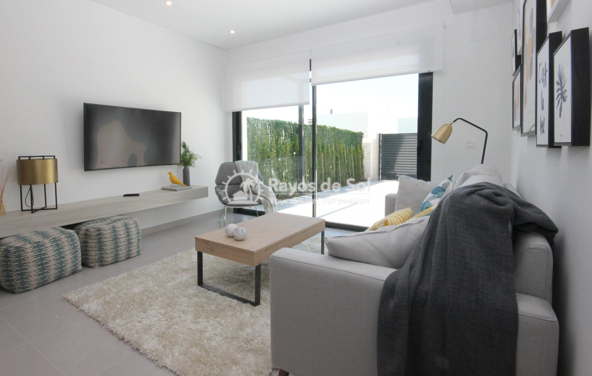 Villa  in Benijofar, Costa Blanca (Bijoux 2-2) - 4