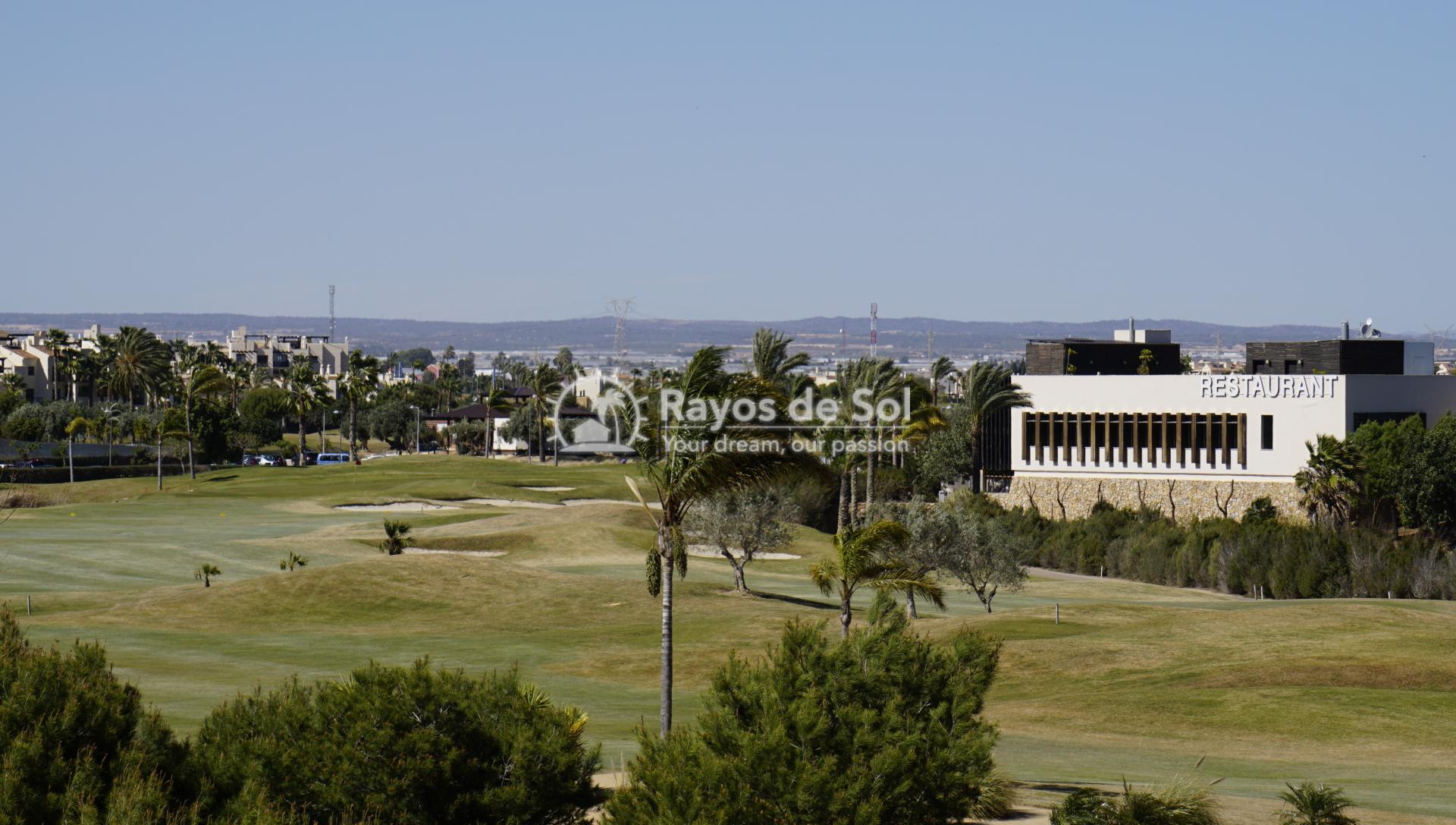 First line golf villa  in Roda, Los Alcazares, Costa Cálida (Roda Green) - 41