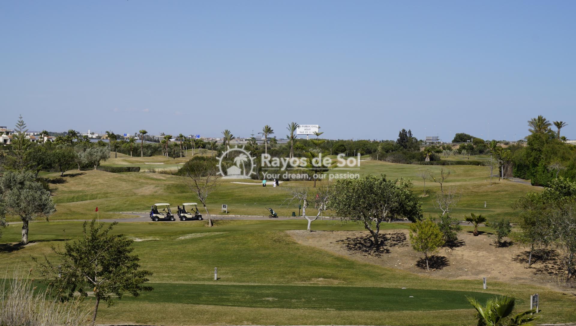 First line golf villa  in Roda, Los Alcazares, Costa Cálida (Roda Green) - 39
