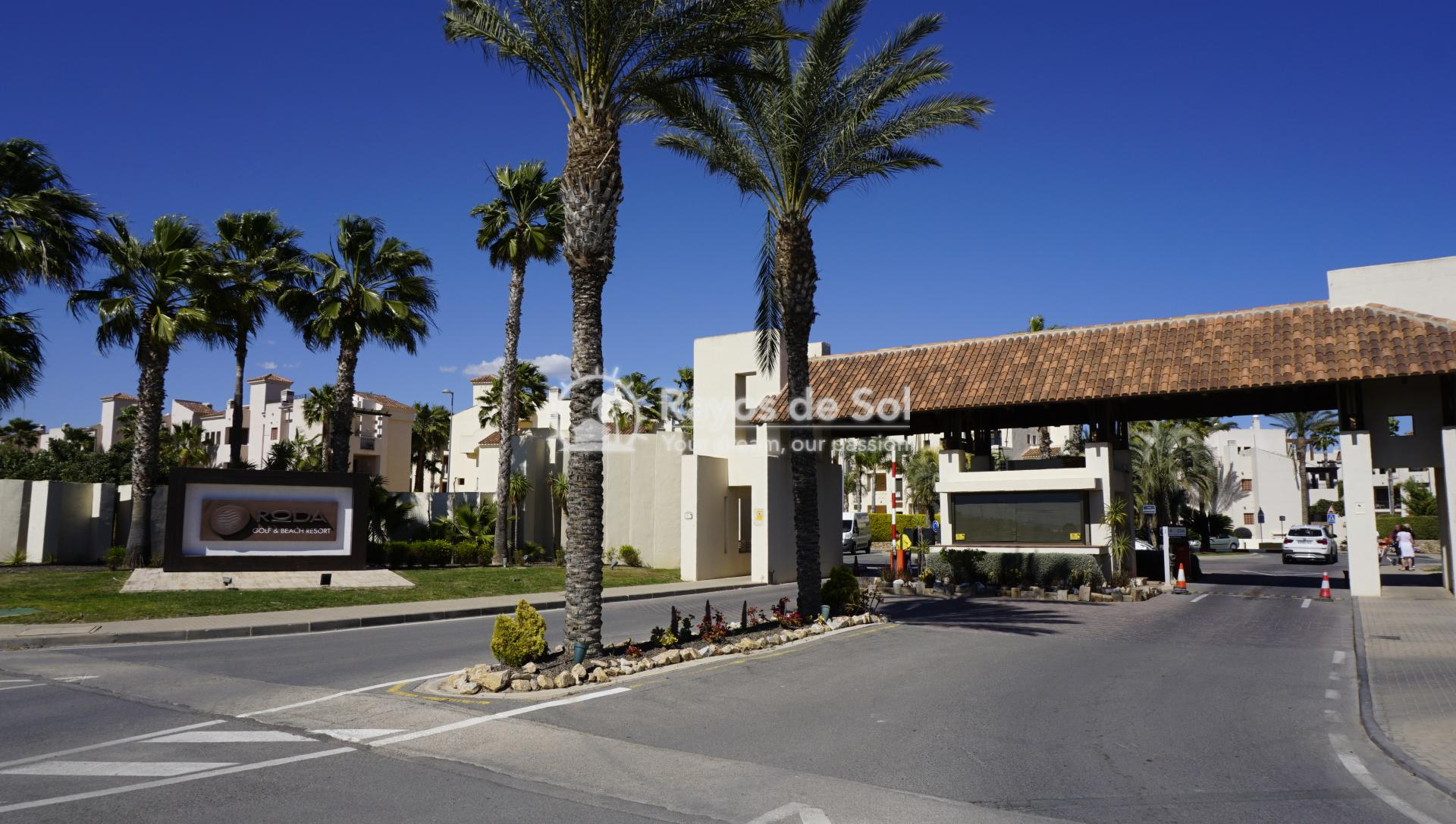 First line golf villa  in Roda, Los Alcazares, Costa Cálida (Roda Green) - 37