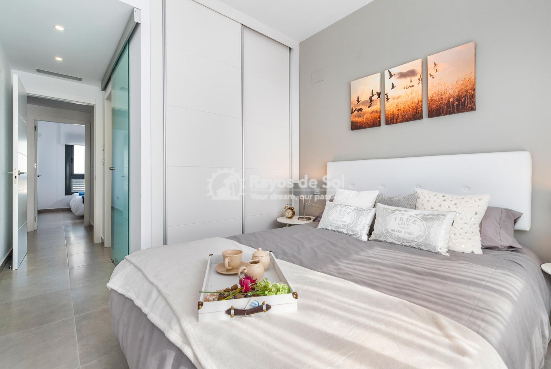 Apartment  in Pilar de la Horadada, Costa Blanca (PILALBIIB) - 7