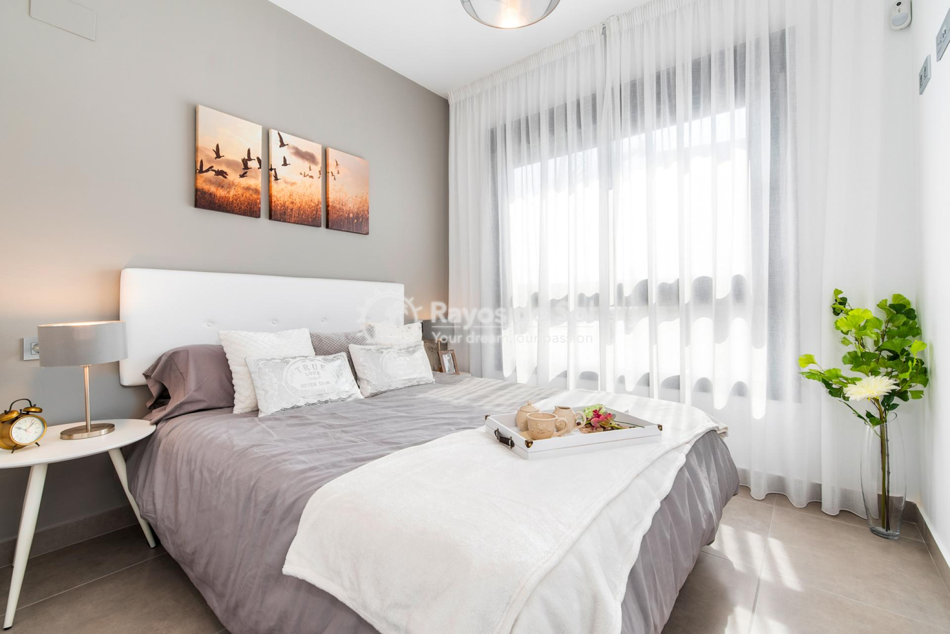 Apartment  in Pilar de la Horadada, Costa Blanca (PILALBIIB) - 8