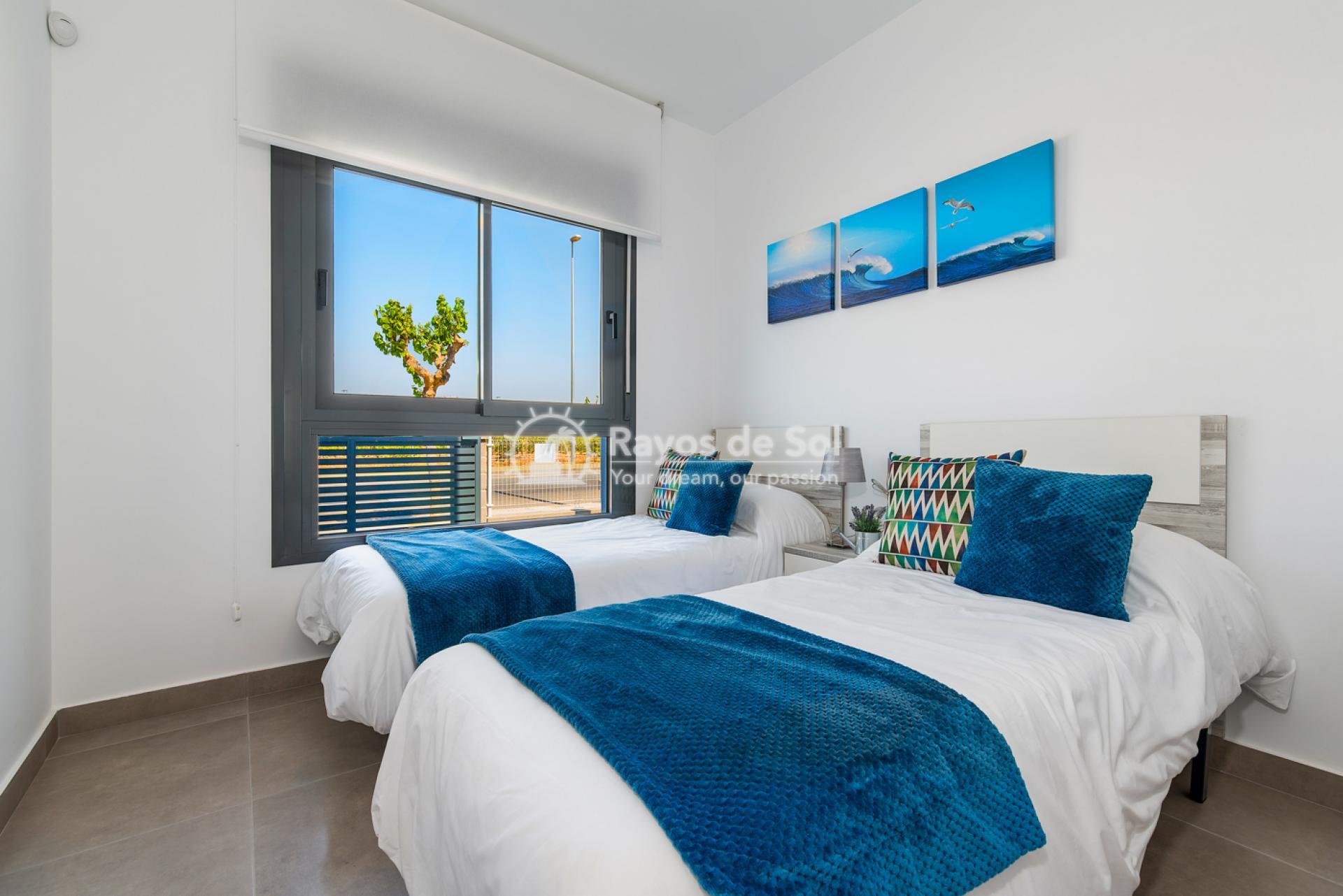 Apartment  in Pilar de la Horadada, Costa Blanca (PILALBIIB) - 10