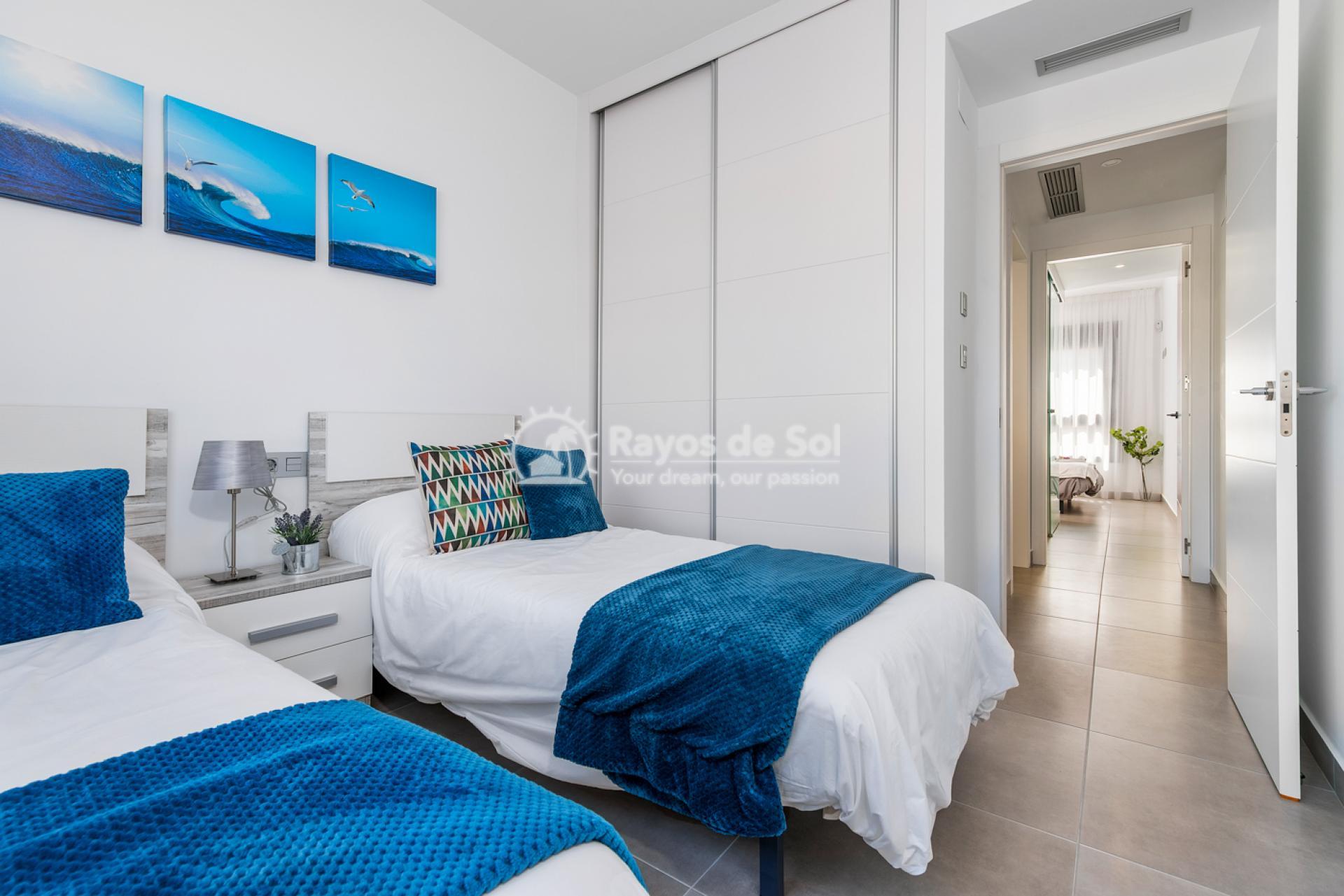 Apartment  in Pilar de la Horadada, Costa Blanca (PILALBIIB) - 11