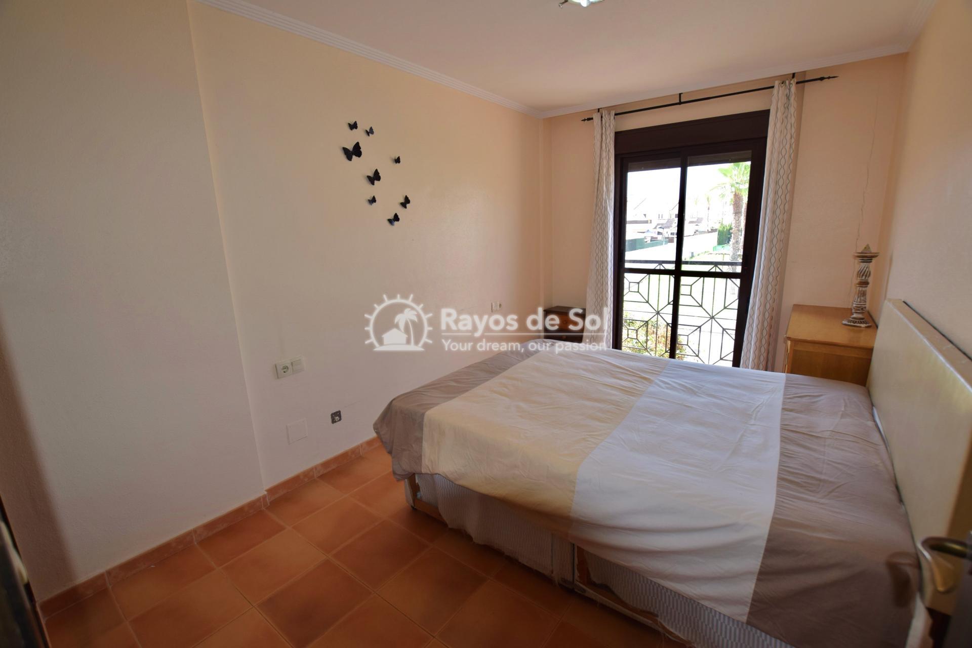 Geschakelde villa  in San Cayetano, Costa Cálida (SCRE0020) - 15