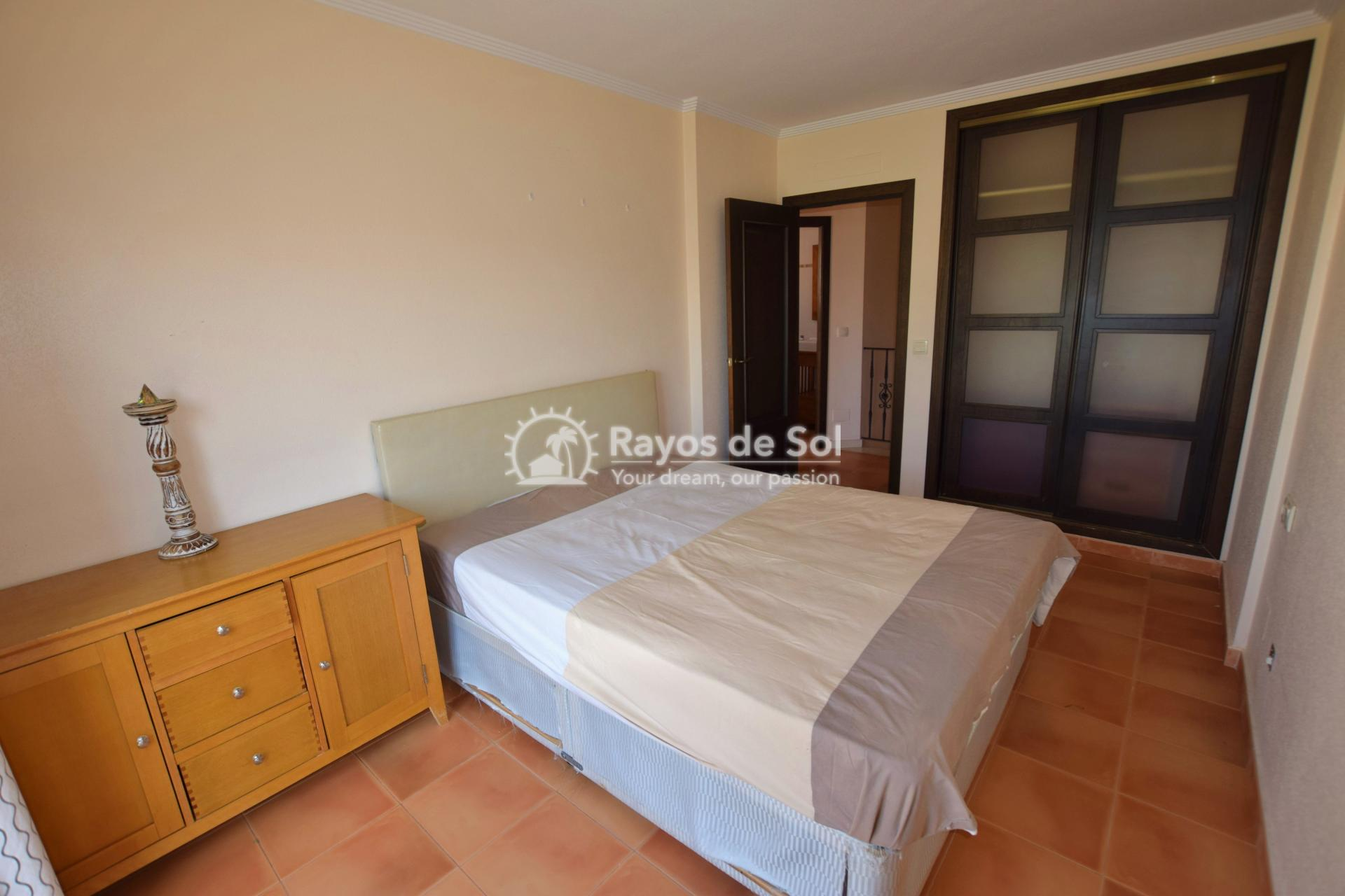 Geschakelde villa  in San Cayetano, Costa Cálida (SCRE0020) - 16