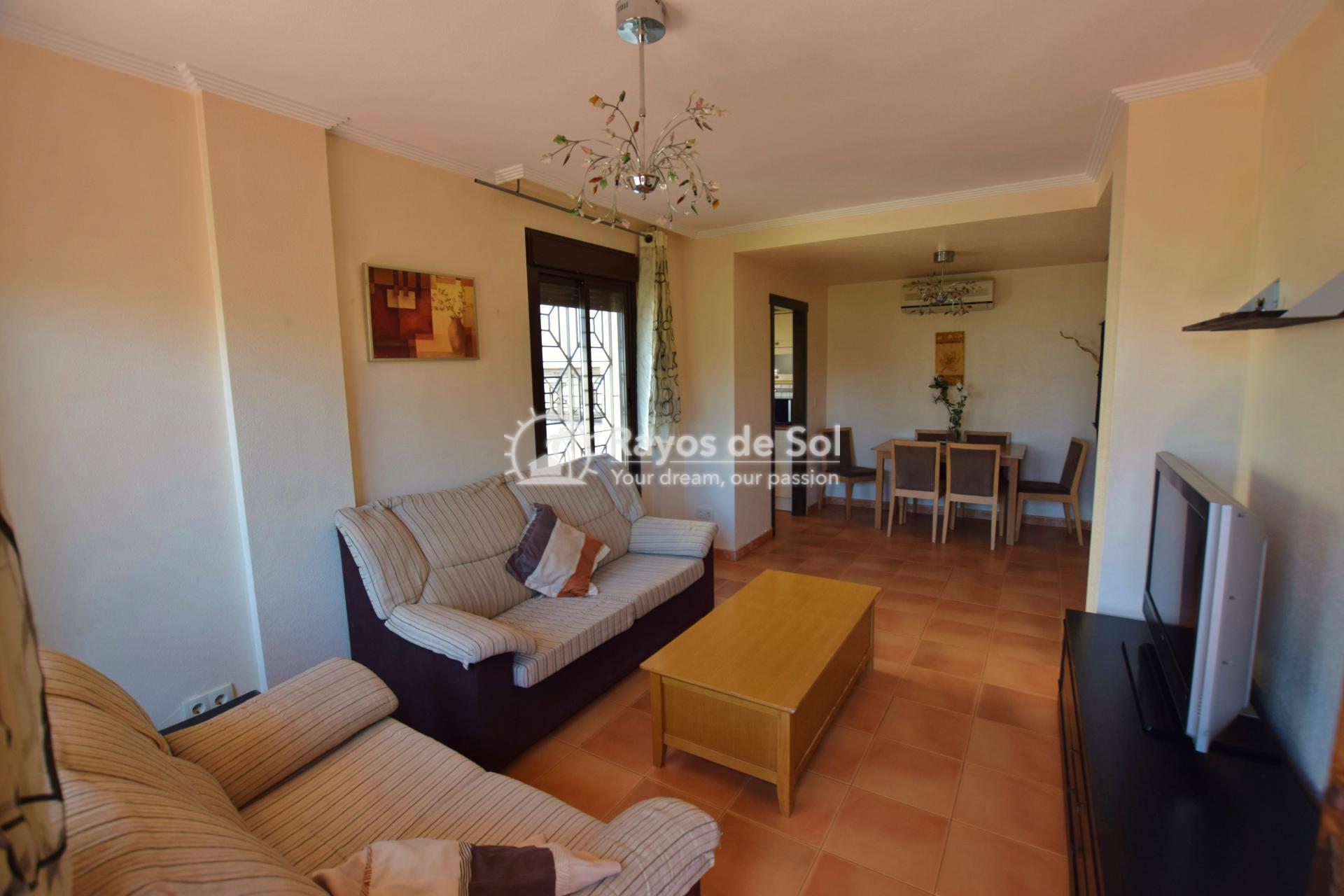 Geschakelde villa  in San Cayetano, Costa Cálida (SCRE0020) - 2