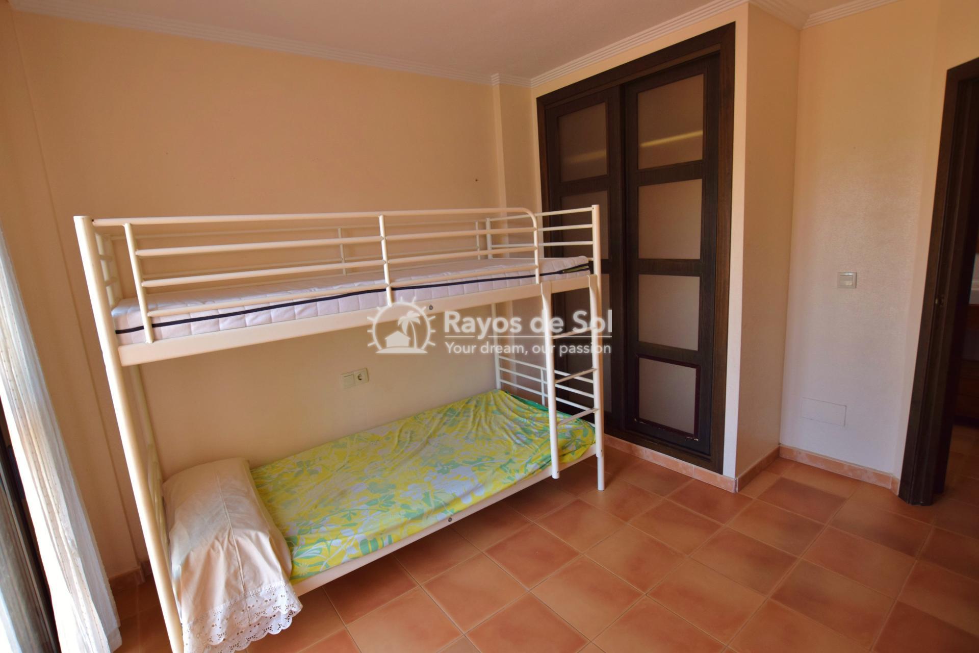Geschakelde villa  in San Cayetano, Costa Cálida (SCRE0020) - 12