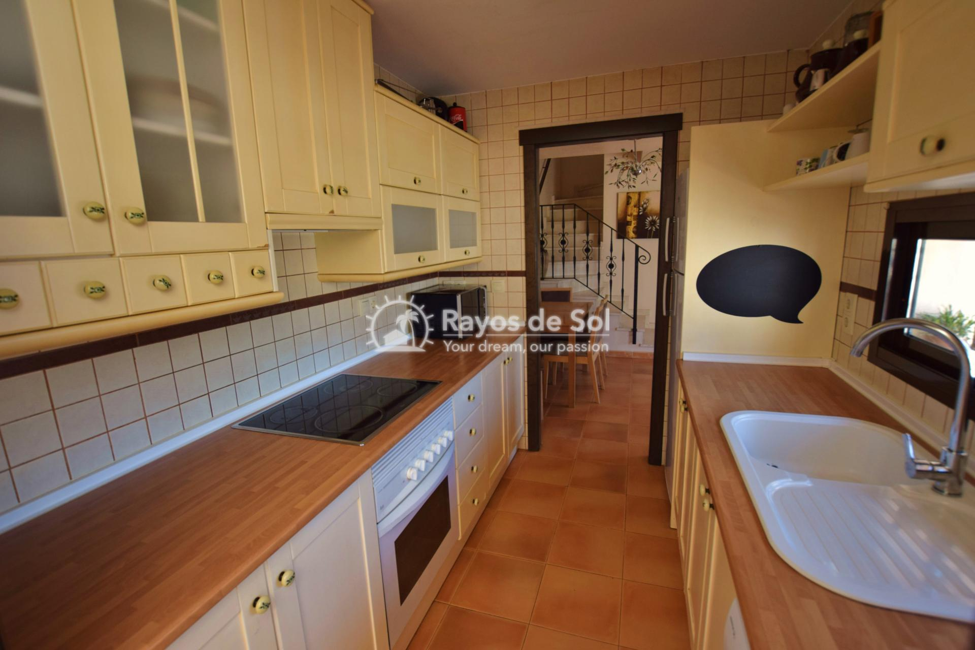 Semi-detached villa  in San Cayetano, Costa Cálida (SCRE0020) - 7
