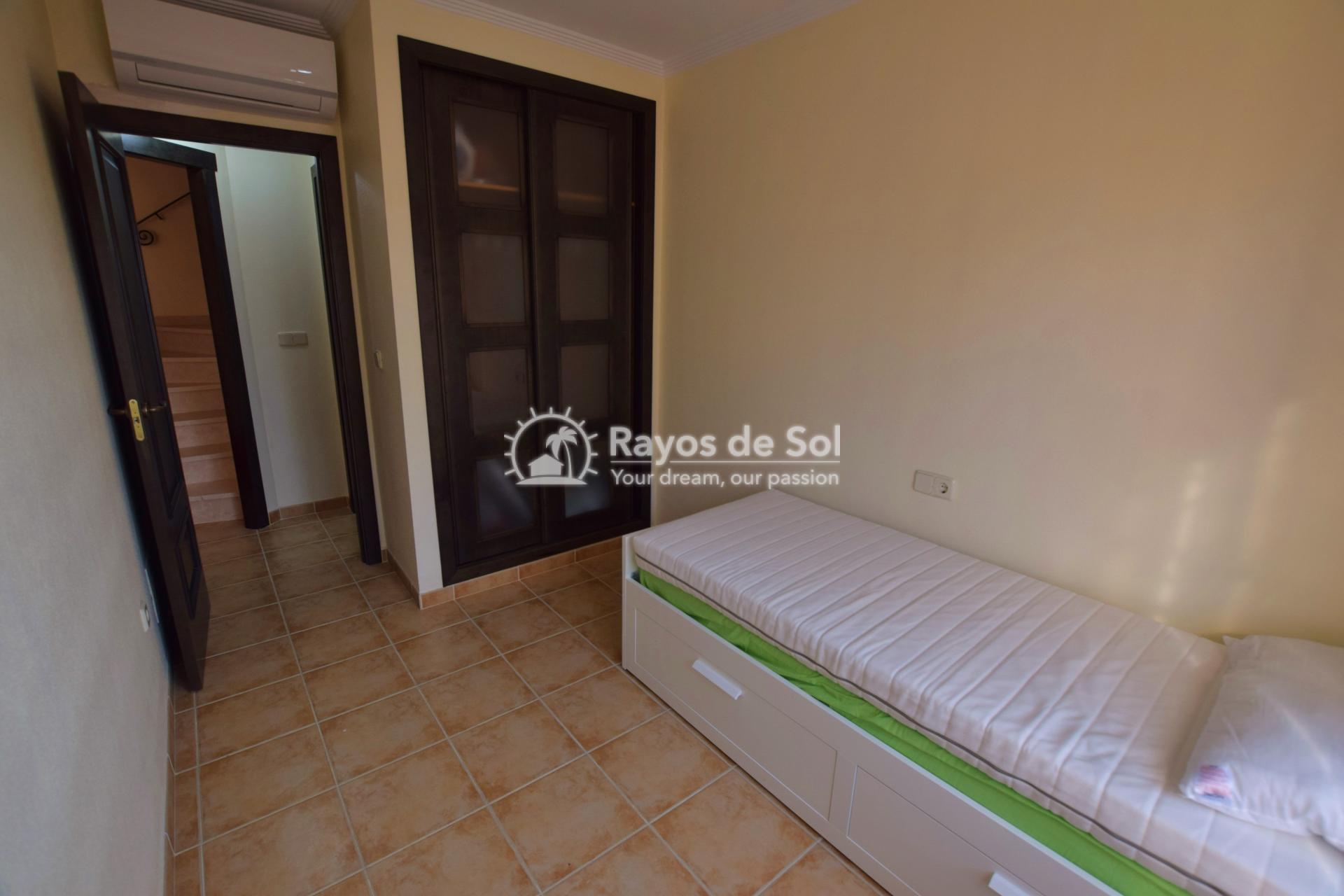 Quadvilla  in San Cayetano, Costa Cálida (SCRE0023) - 8
