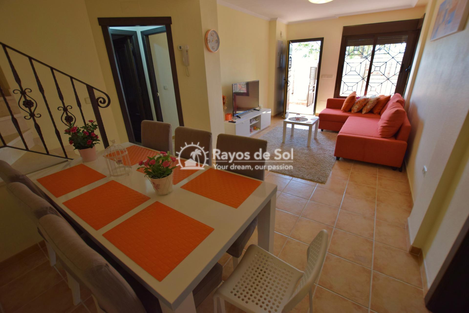 Quadvilla  in San Cayetano, Costa Cálida (SCRE0023) - 3