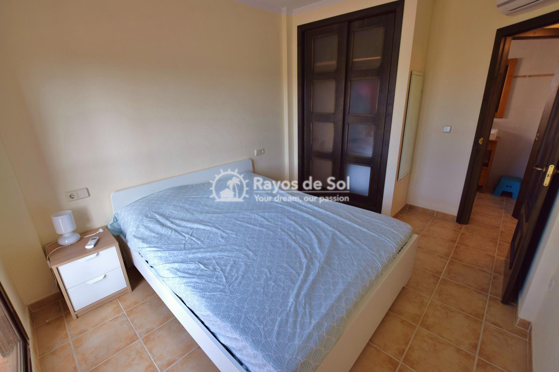 Quadvilla  in San Cayetano, Costa Cálida (SCRE0023) - 15