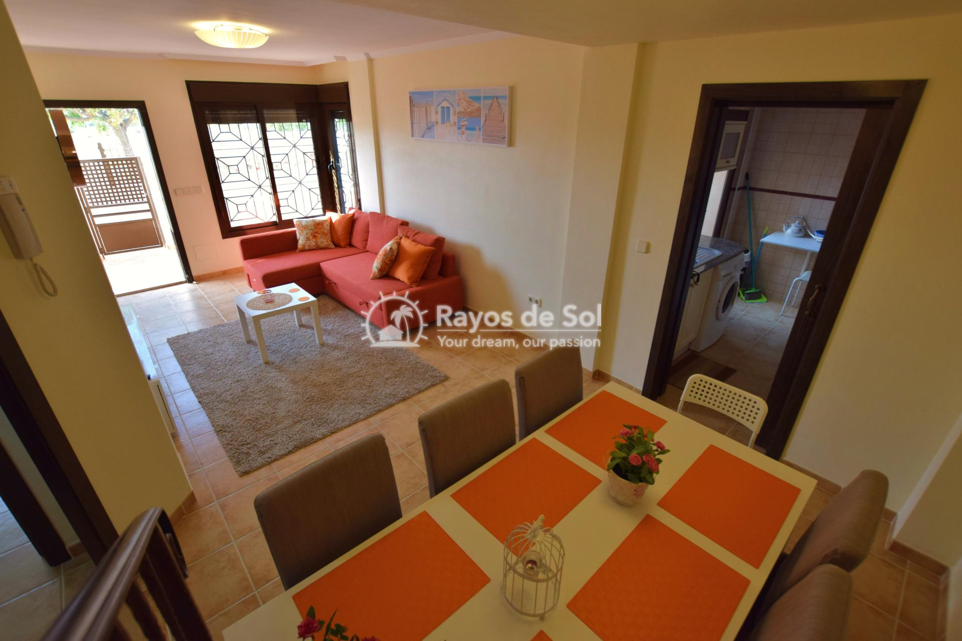 Quadvilla  in San Cayetano, Costa Cálida (SCRE0023) - 4