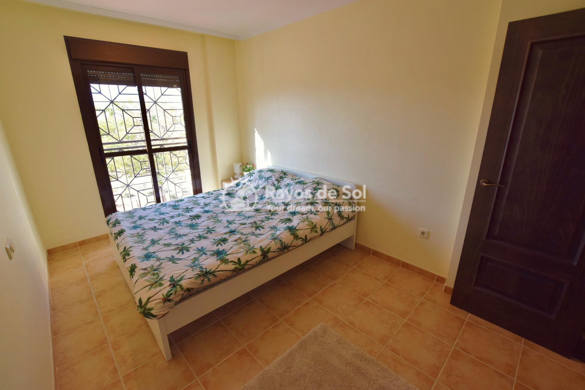 Quadvilla  in San Cayetano, Costa Cálida (SCRE0023) - 11