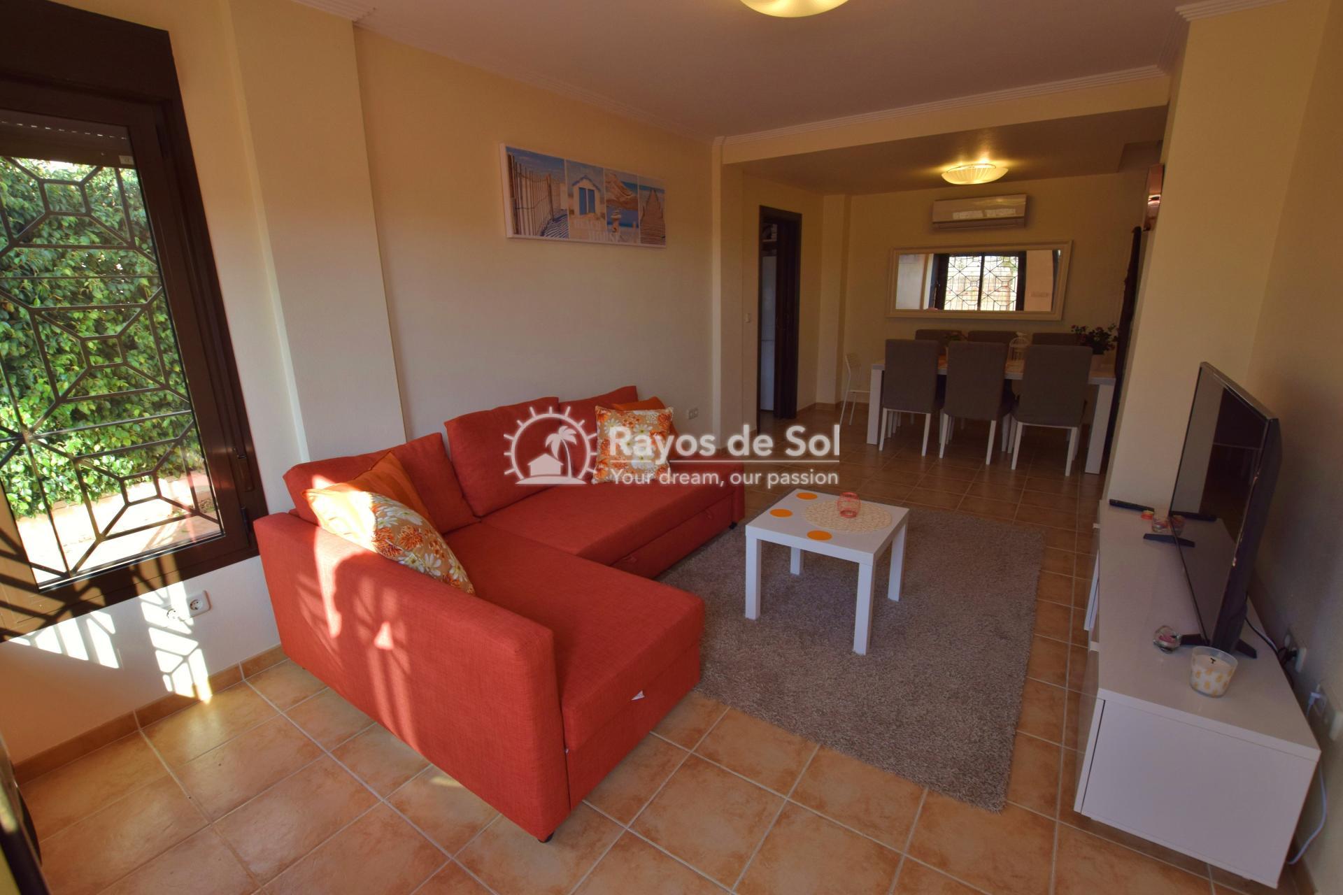 Quadvilla  in San Cayetano, Costa Cálida (SCRE0023) - 2