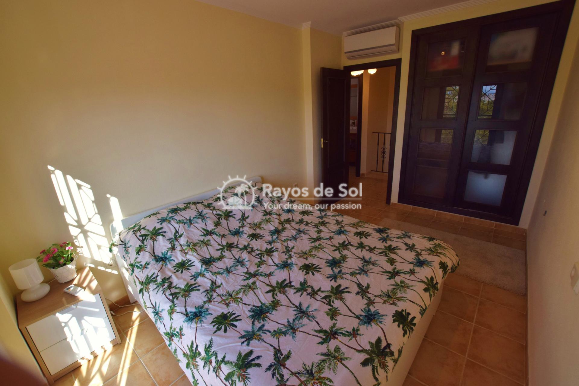 Quadvilla  in San Cayetano, Costa Cálida (SCRE0023) - 12