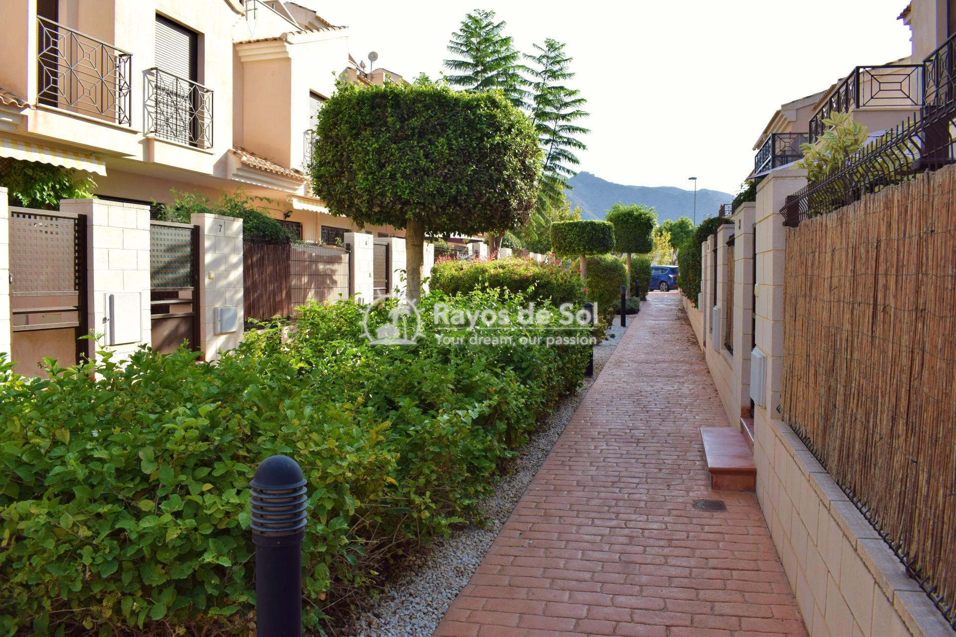 Quadvilla  in San Cayetano, Costa Cálida (SCRE0023) - 16