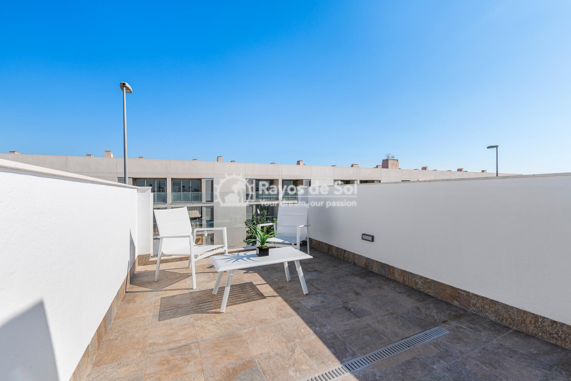 Appartement  in Pilar de la Horadada, Costa Blanca (PILALB4) - 14