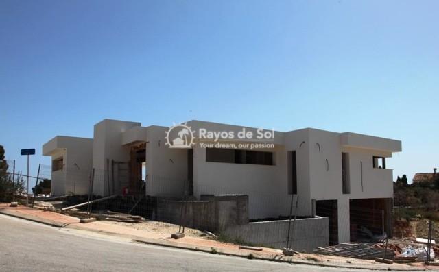 Villa  in Benissa, Costa Blanca (A-2097) - 7