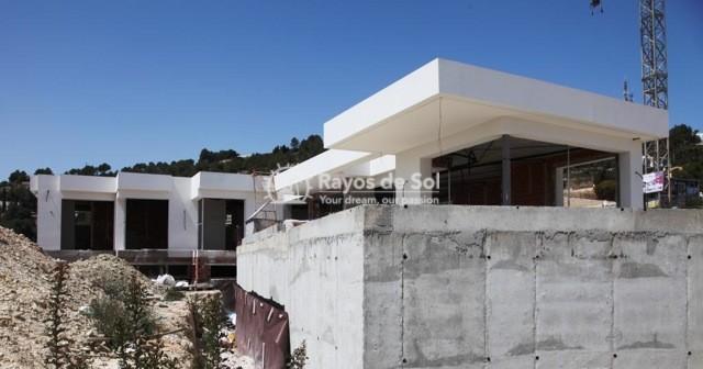 Villa  in Benissa, Costa Blanca (A-2097) - 12