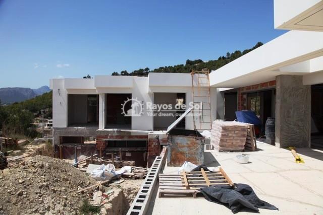 Villa  in Benissa, Costa Blanca (A-2097) - 10