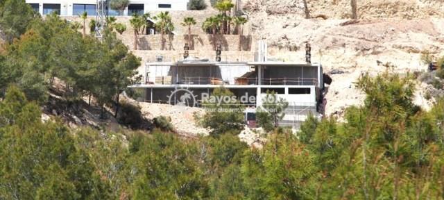 Newbuild villa  in Benissa, Costa Blanca (A-2425) - 6