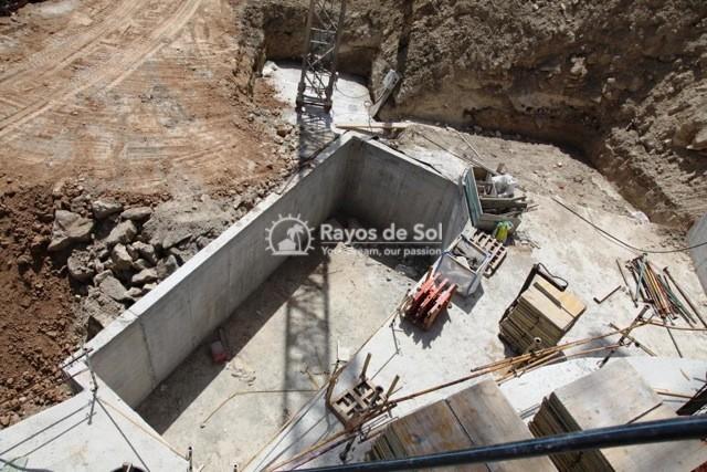 Newbuild villa  in Benissa, Costa Blanca (A-2425) - 22