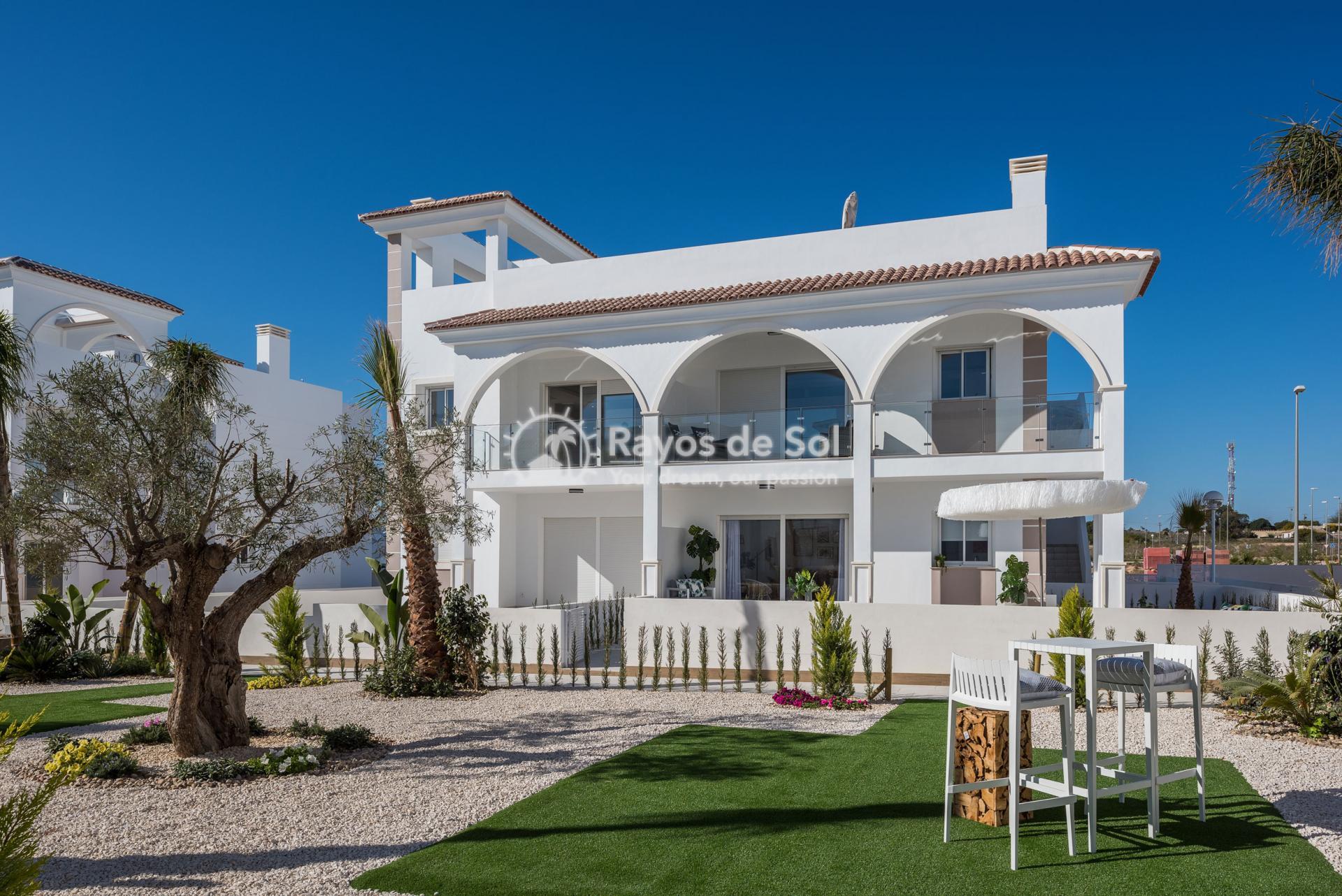 Penthouse  in Doña Pepa, Quesada, Costa Blanca (Fortuna-olivos-PH2) - 12
