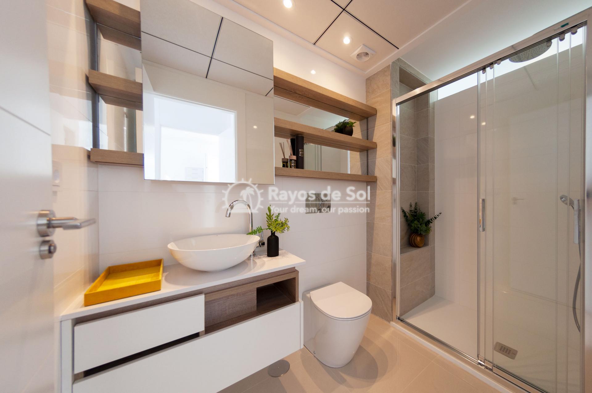 Ground floor apartment  in Doña Pepa, Ciudad Quesada, Costa Blanca (Fortuna-olivos-BG2) - 8