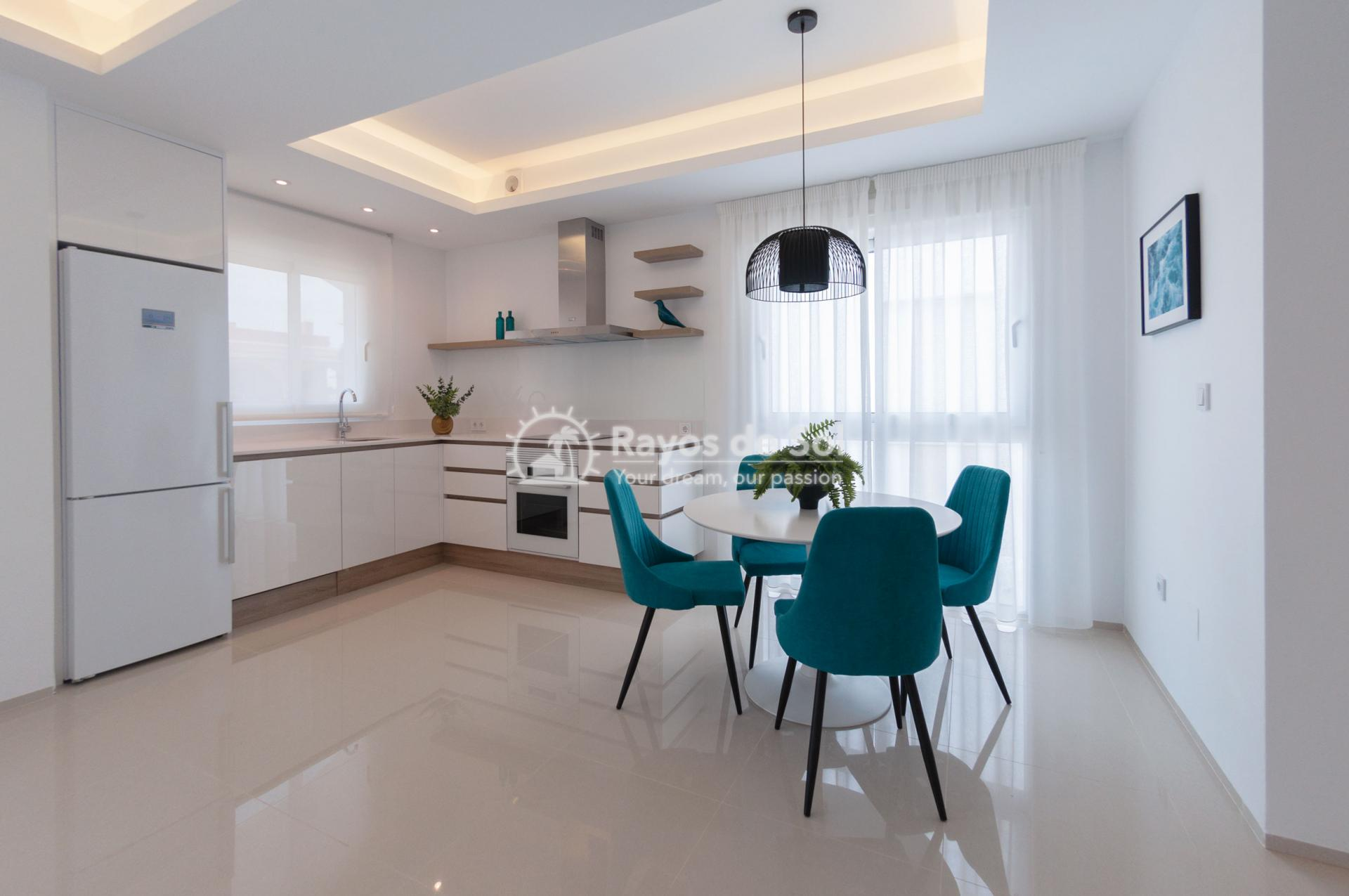 Ground floor apartment  in Doña Pepa, Ciudad Quesada, Costa Blanca (Fortuna-olivos-BG2) - 5
