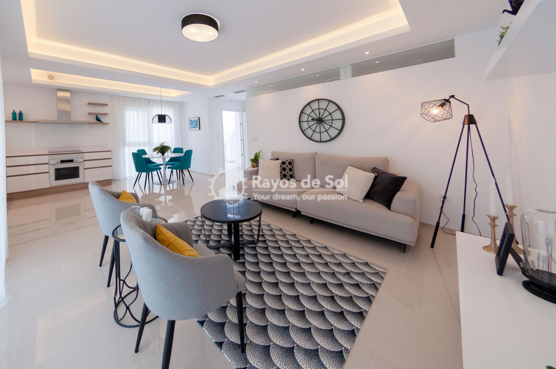 Ground floor apartment  in Doña Pepa, Ciudad Quesada, Costa Blanca (Fortuna-olivos-BG2) - 4