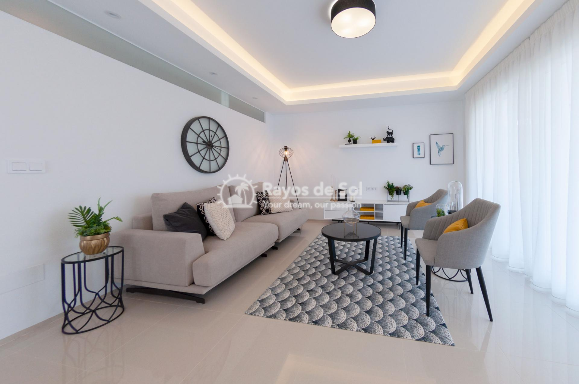 Ground floor apartment  in Doña Pepa, Ciudad Quesada, Costa Blanca (Fortuna-olivos-BG2) - 3