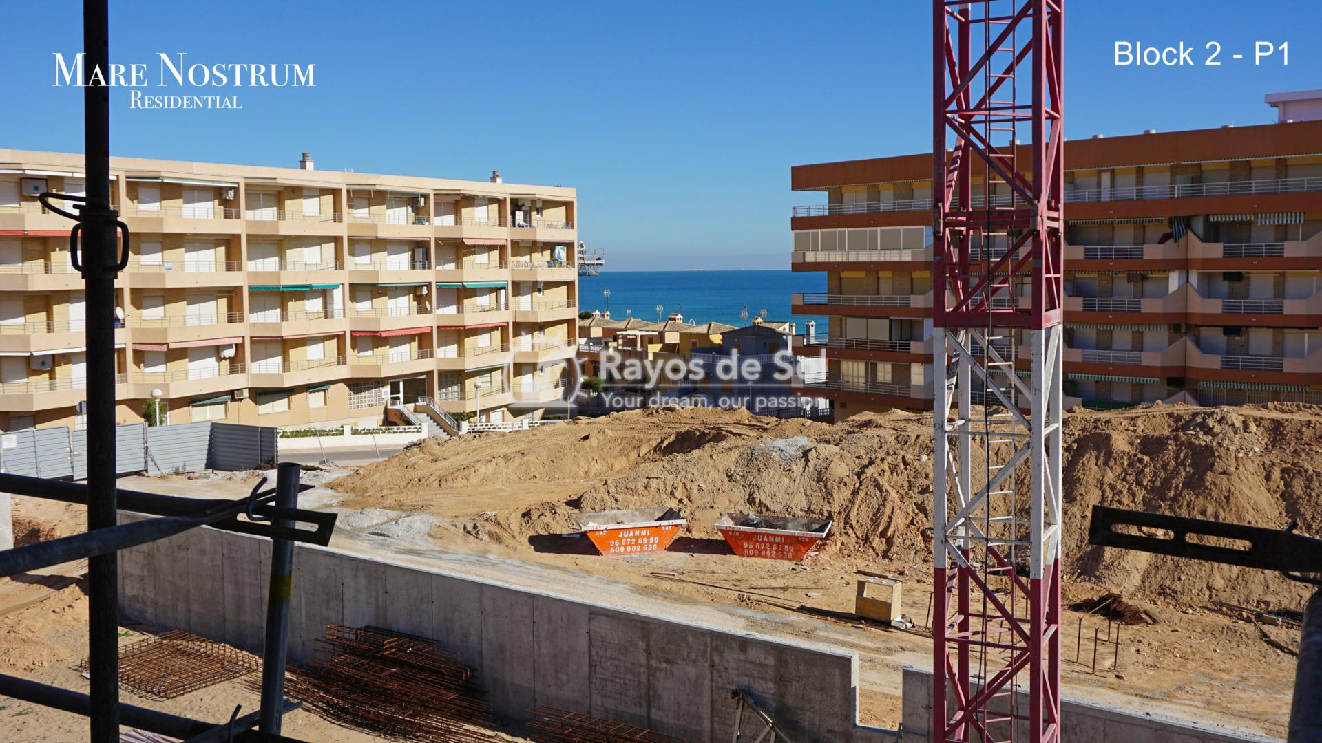 Apartments  in Guardamar del Segura, Costa Blanca (Mare-Nostrum-apt2) - 16