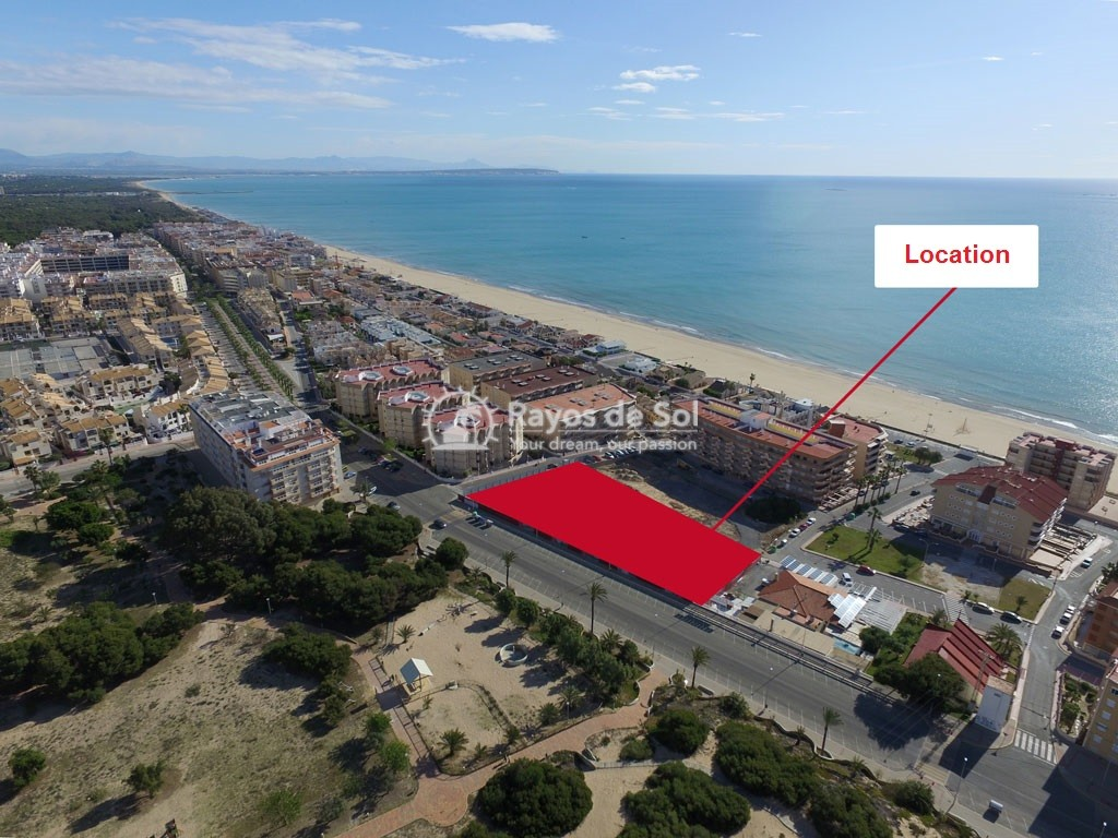 Beach apartments  in Guardamar del Segura, Costa Blanca (Mare-Nostrum-apt3) - 16