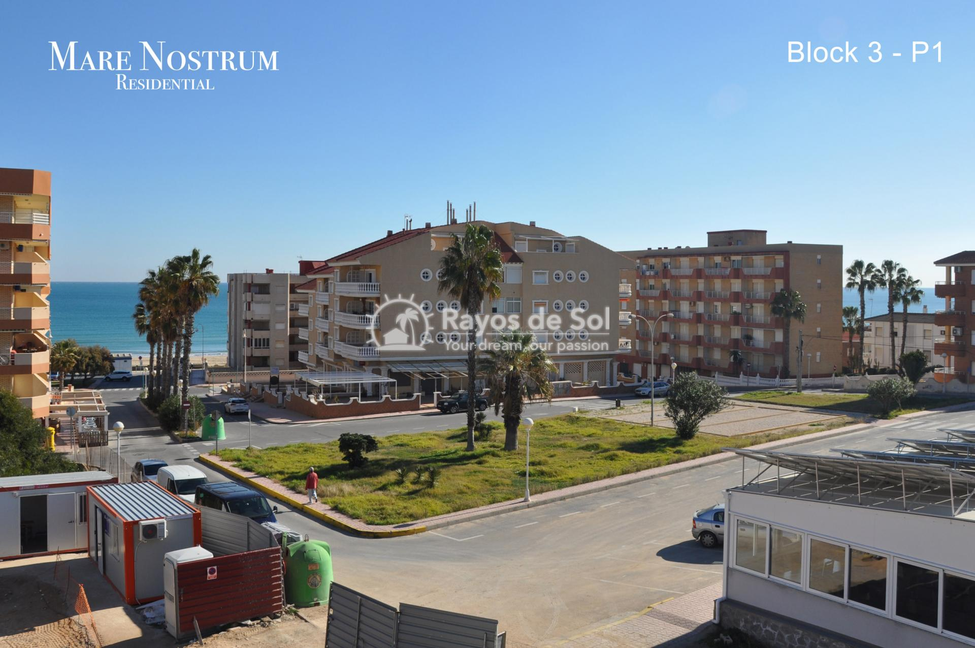 Beach apartments  in Guardamar del Segura, Costa Blanca (Mare-Nostrum-apt3) - 18