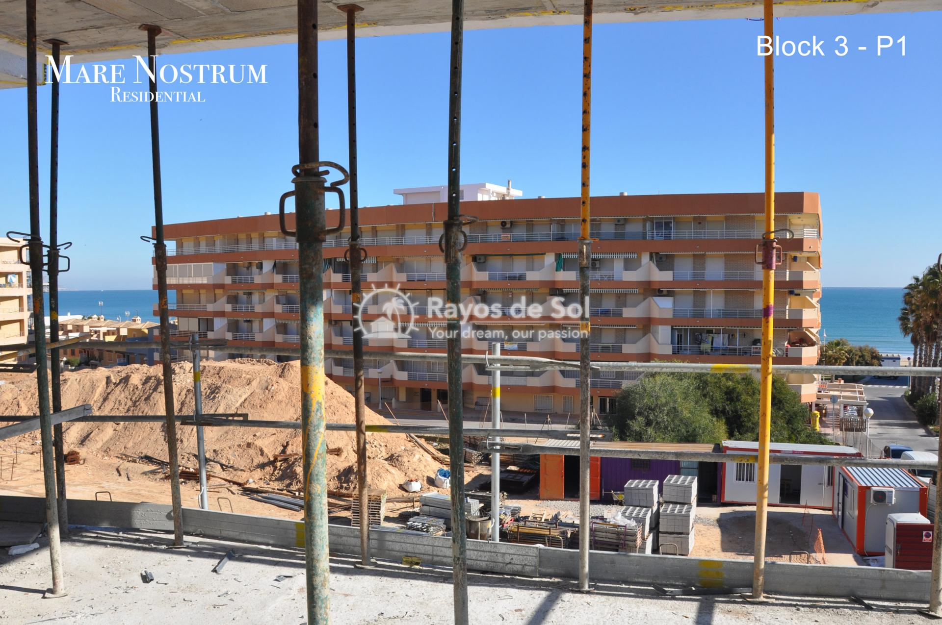 Beach apartments  in Guardamar del Segura, Costa Blanca (Mare-Nostrum-apt3) - 19