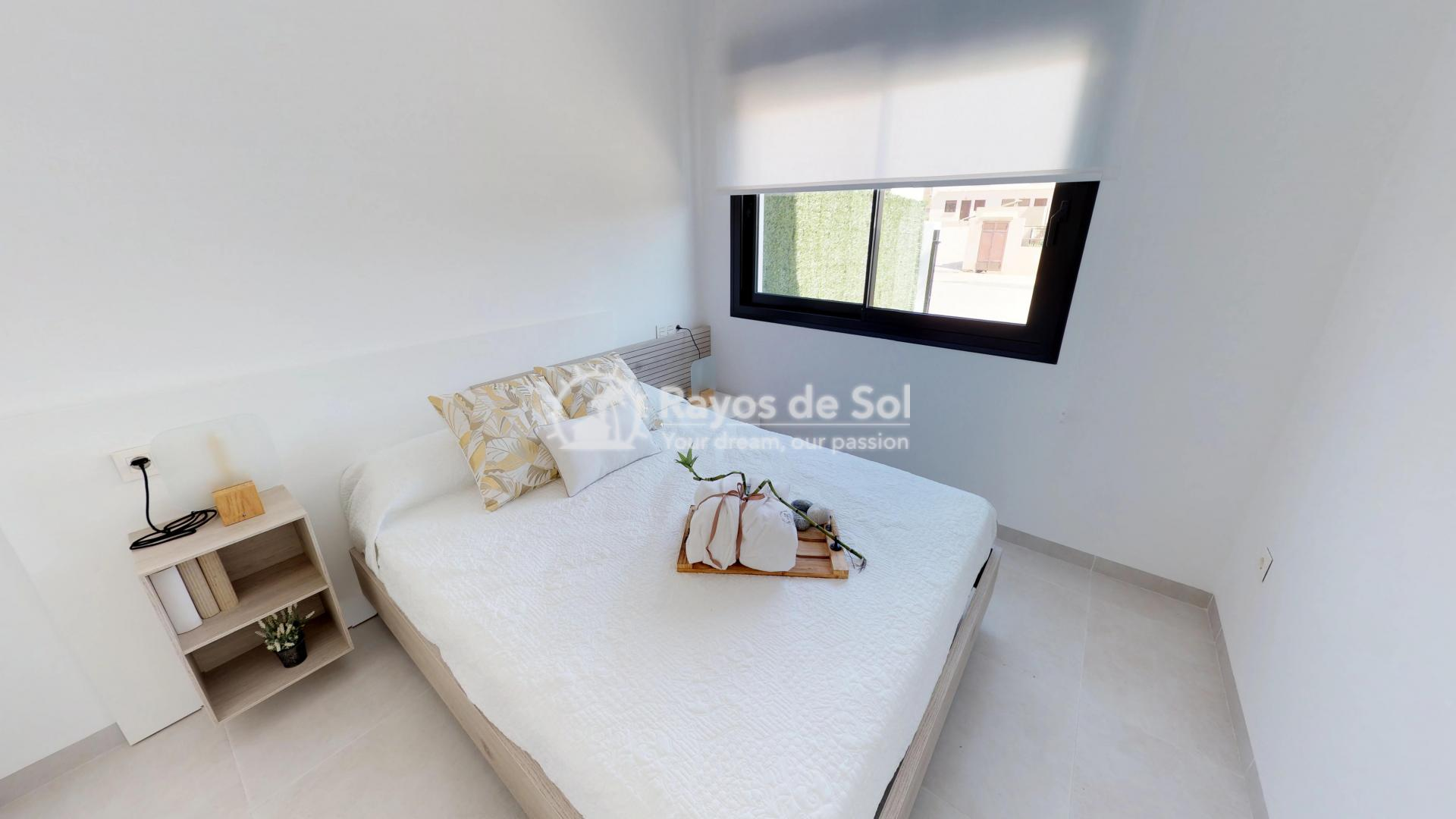 Semi-detached villa  in Los Alcazares, Costa Cálida (LAGUPA2) - 24