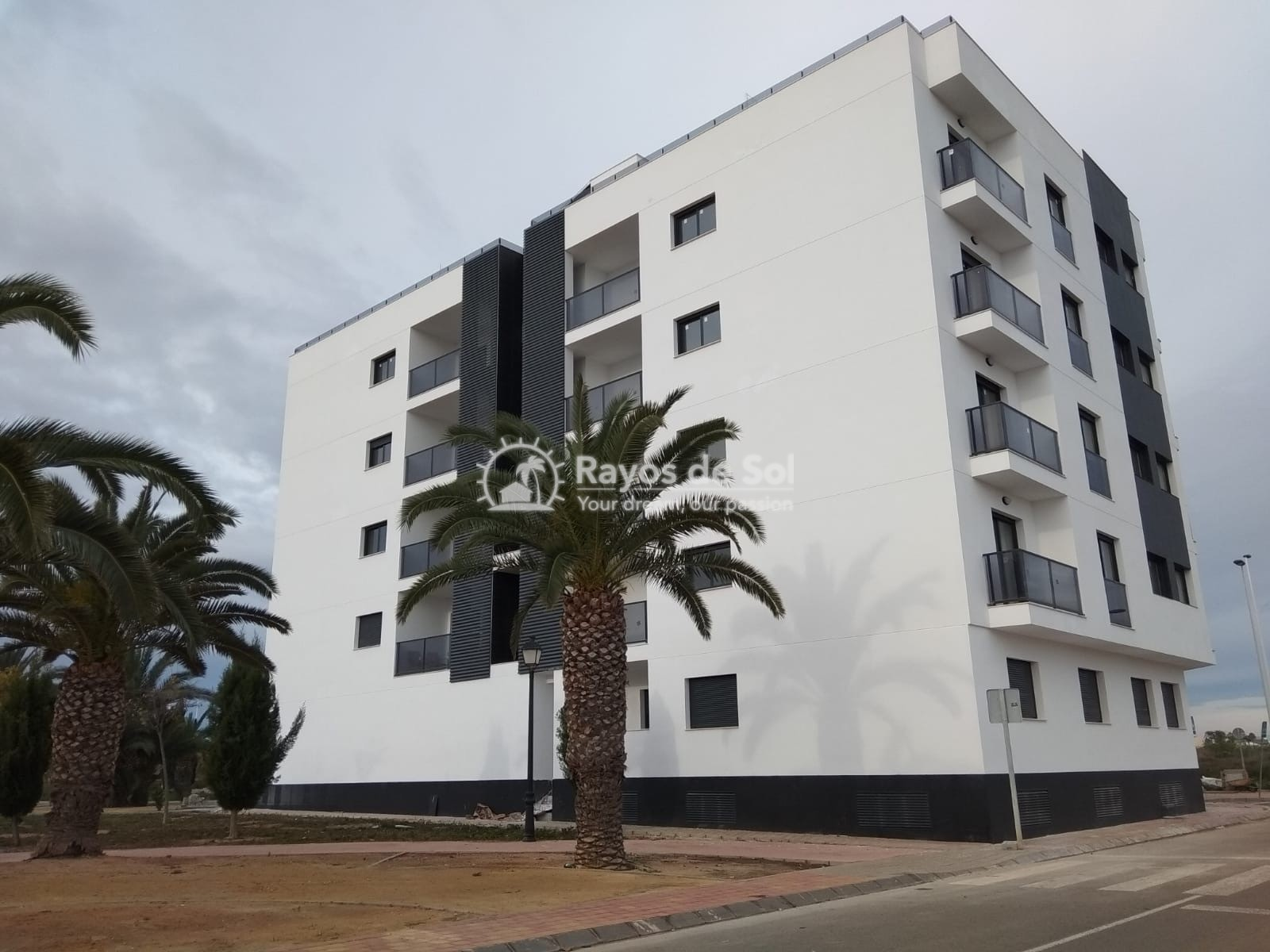 Apartment  in Lo Pagan, Costa Cálida (LPGUADS) - 12