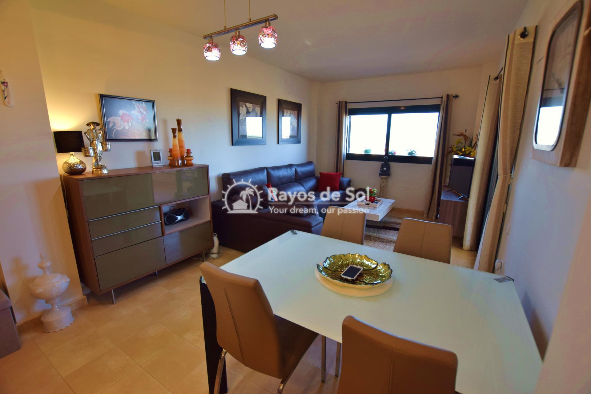 Apartment  in Hacienda del Alamo, Costa Cálida (HDARE0001) - 8