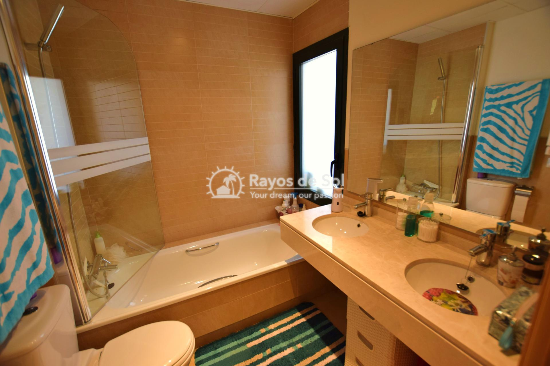 Apartment  in Hacienda del Alamo, Costa Cálida (HDARE0001) - 15